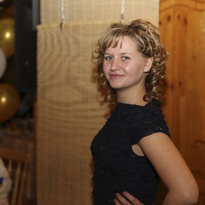 Екатерина Столярова, 23 сентября 1986, Нижний Новгород, id31910067