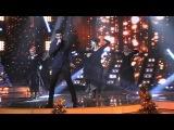 LOVE DANCE PROJECT и ДЕНИС ЛЮБИМОВ. Новогодний огонек на ПЕРВОМ НАЦИОНАЛЬНОМ канале.
