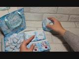Зимний POP-UP box 📦