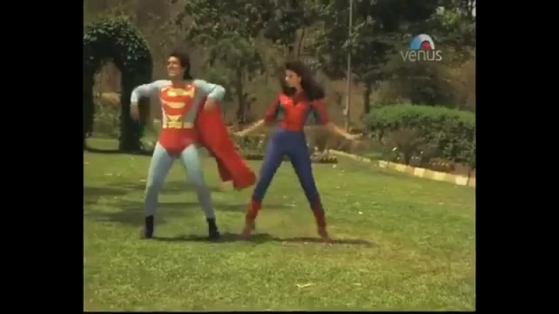 Индийское супергеройское кино Marvel ты не с тем связался