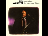 Ben Webster Quartet - Autumn Leaves