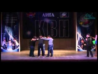 В Кумыкском театре прошёл полуфинал махачкалинской лиги КВН. http://www.islamdag.ru/news/13615