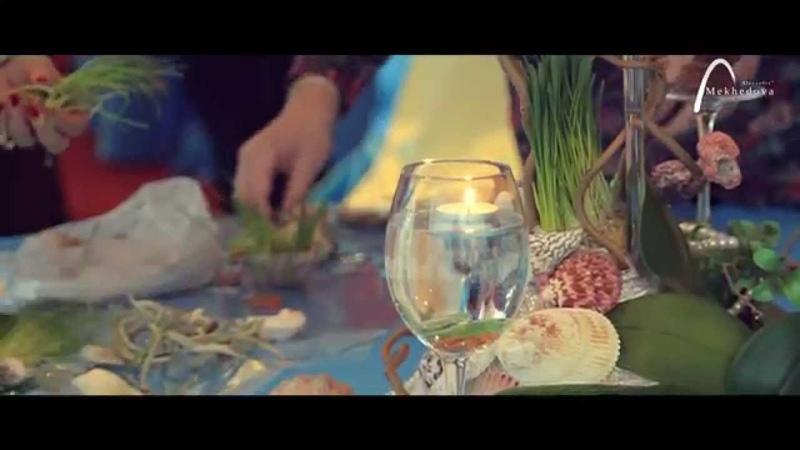 Курс по свадебному декору и флористике в Екатеринбурге