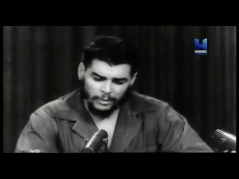Че Гевара: под маской мифа. Одна из самых легендарных фигур в истории