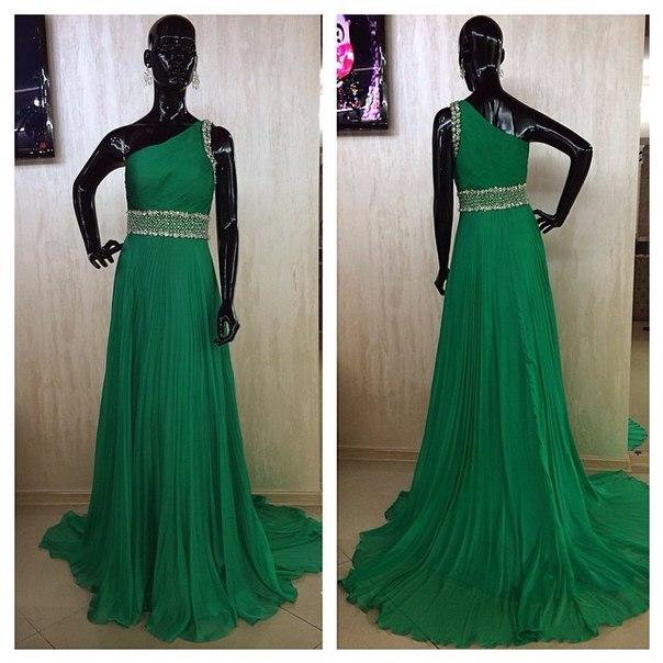 светлозеленые платья фото