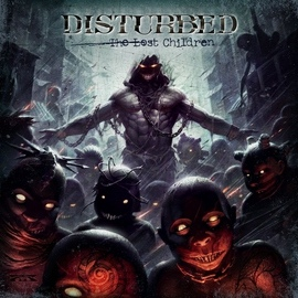 Disturbed альбом The Lost Children