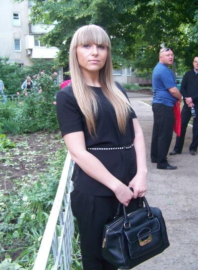 Маша Тимофеева, 21 ноября 1983, Одесса, id19449949