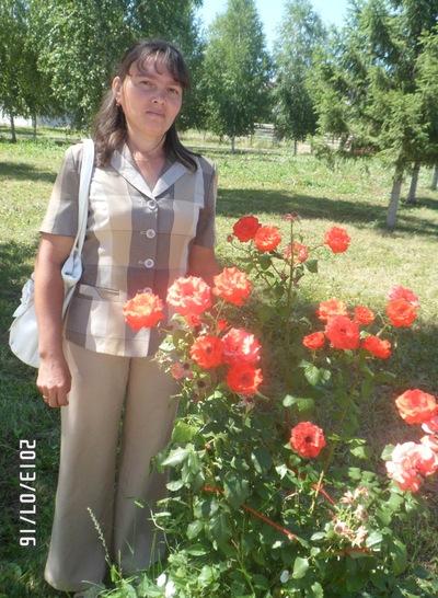 Илмира Зиатдинова, 1 мая , Азнакаево, id161987686