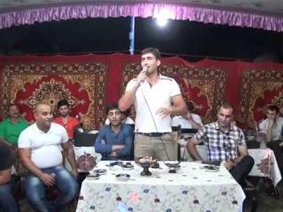 Balabey Elsen yeni popuri Ercivan toyu 2013