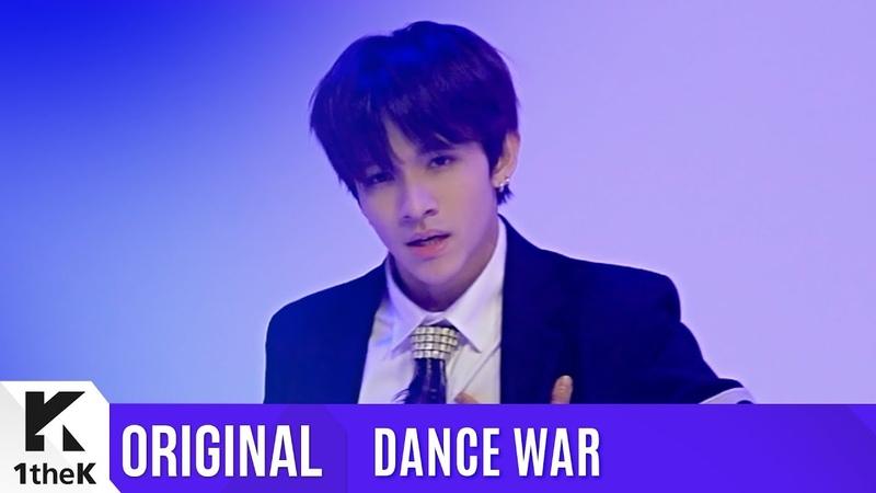 [DANCE WAR(댄스워)] Round 3: SILVER 16 Fancam(SILVER 16 직캠) UNMASKED ver.
