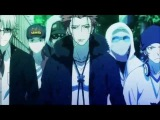 My Songs Know What You Did In The Dark (Light Em Up)  - Fall Out Boy (Anime AMV)