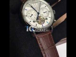 Купить мужские наручные часы Vacheron Constantin | Вашерон Константин