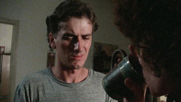 Дом ужасов на пятом шоссе / Horror House on Highway Five (1985) 720p Ужасы