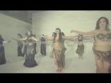 VALERY LAB BELLY DANCE TABLA