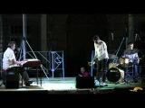 Fabrizio Bosso - Civita Summer Jazz Festival