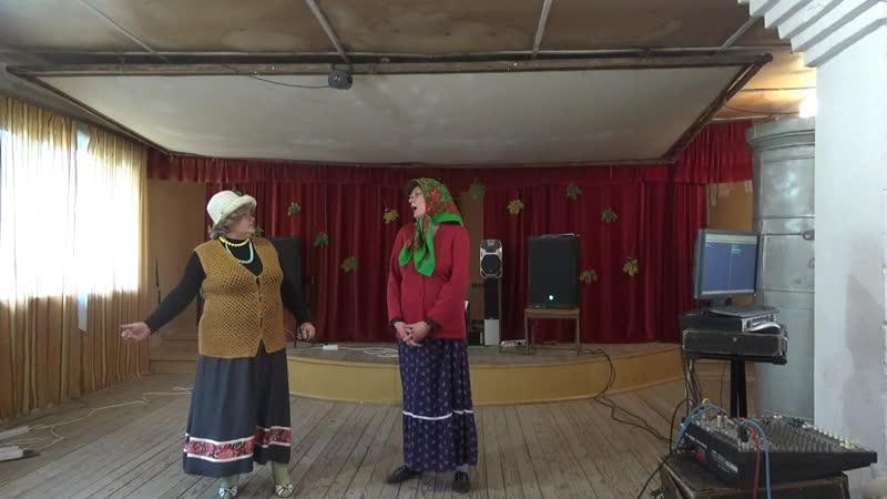 Татьяна Архипова и Оксана Иванова Театр Кавардак