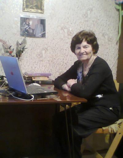 Елена Ушакова, 5 февраля 1907, Запорожье, id193012111