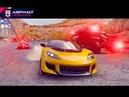 Мультики Машинки Игры Гонки Спорткары Суперкары Asphalt 9 Легенды 1
