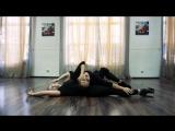 Choreo Chasovskikh Darya/Akimova Nastya|Frame up Strip