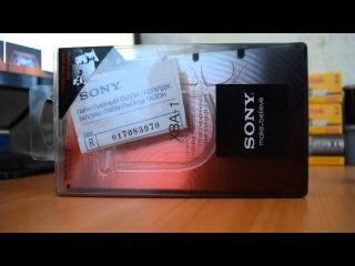 Обзор Sony XBA-1