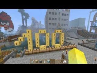 LP MineCraft #3.100 - Юбилейный сотый выпуск