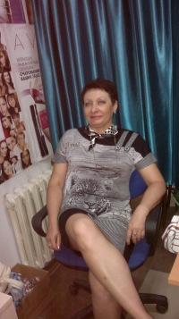 Татьяна Неустроева, 15 января 1960, Лесозаводск, id180627169