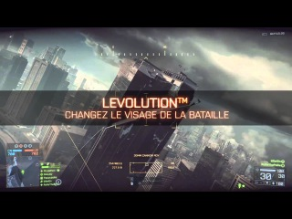Battlefield 4 - Total War Trailer - FR - PS4 PS3 Xbox One Xbox360 PC