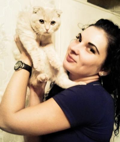Ольга Милюнайте, 24 февраля , Аксарка, id94487693