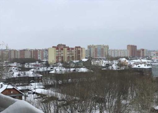 недвижимость Архангельск Рабочая 19