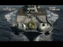 【4K】Last Moment of Battleship Musashi 1944 / The Infinite Universe - Kazuko Kawashima Ver.II【4K】
