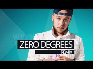 Jax Jones feat. Ina Wroldsen - Breathe (Zero Degrees Remix)