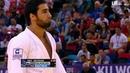 World Judo Championships 2018: KHALMURZAEV Khusen (Russia) - MARTINHO Joao (Portugal)