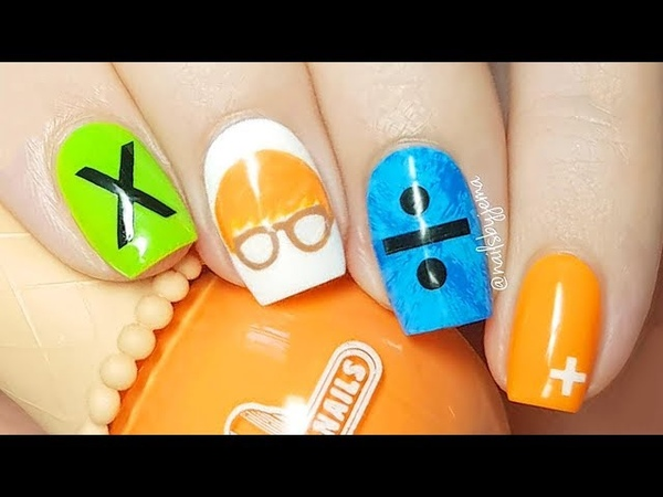 17 Easy And Beautiful Nail Art Designs Compilation | Best Nail Art Trends For Women