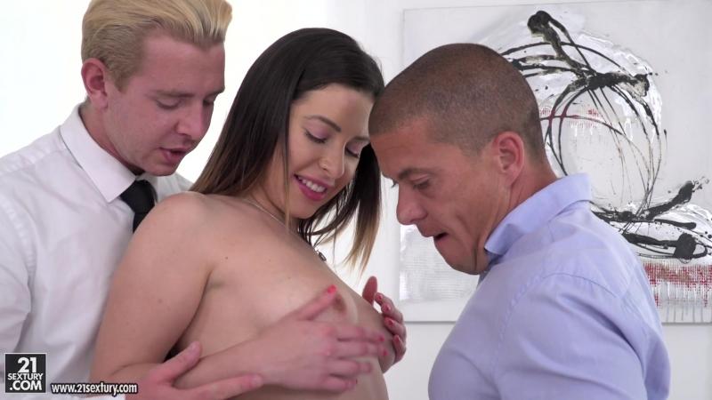 Ally Breelsen (1080p) New Porn 2017, Anal Porno, Sex, Анальное Порно, Анал, Анальный