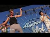 In Real Life - Finesse (American Idol Oregon)
