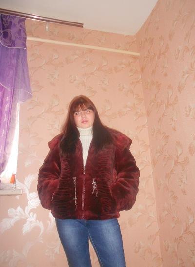 Галина Гаврилюк, 3 июня 1988, Санкт-Петербург, id209971744