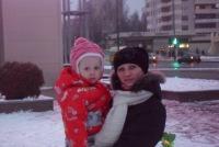 Алла Питкевич, 18 декабря 1993, Новополоцк, id68899621