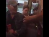 80-летнего пенсионера выгнали из автобуса