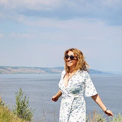 Ирина Милош