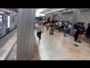 москва метро финал Франции Хорватия