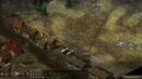 Блицкриг 5 Пехота Боевые порядки Снайпер Использование окопов и зданий
