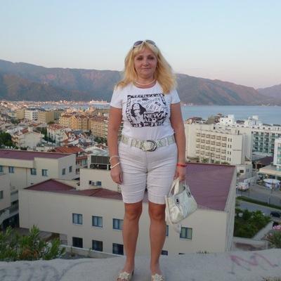 Елена Грищенкова, 23 июня 1962, Санкт-Петербург, id19954773