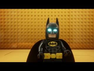 LEGO Бэтмен - Про опасность коронавируса