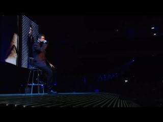 George Michael - Jesus To A Child ( Live )