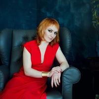 Анкета Татьяна Фурсова ( накова )