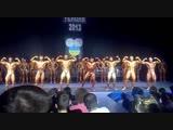 Немного воспоминаний Кубок Украины WABBA 2013 года ! Самая крутая Абсолютка - 39 человек ! Стал в ней 5 пятым !