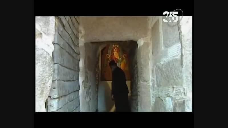 Православный монастырь Св. Екатерины _⁄ Синайский полуостров