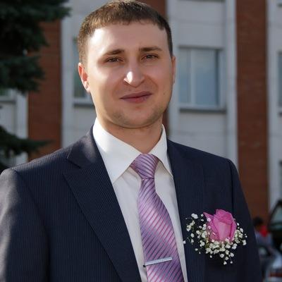 Михаил Решетников, 8 ноября 1983, Челябинск, id71065399