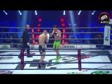 ACB KB 15. Артём Левин против Игоря Бугаенко