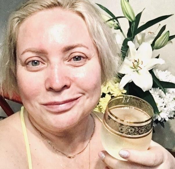 Светлана Пермякова показала себя без грима! 😃
